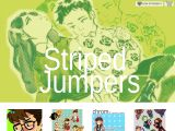 Stripedjumpers Coupon Codes