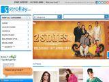 Strollay.com Coupon Codes
