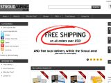 Stroudvaping.co.uk Coupon Codes