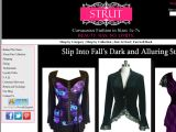 Strutfashion.ca Coupon Codes