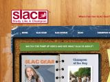 Browse Slac  -  Study Like A Champion
