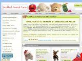 Browse Stuffed Animal Farm