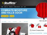 Browse Stuffitts Shoe Savers
