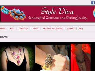 Shop at styledivadesign.com