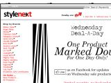 Browse Stylenext