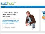 Browse Subhub