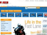 Browse Sublime Power Sports