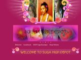 Browse Suga High Depot