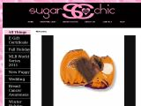 Browse Sugar Chic Couture