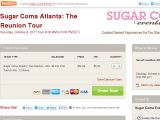 Sugar Coma Atlanta: