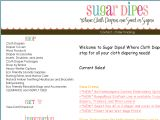 Browse Sugar Dipes