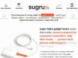 Sugru.com Coupon Codes