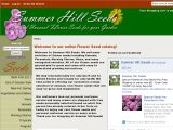 Browse Summer Hill Seeds