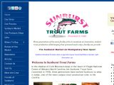 Browse Sunburst Trout Company