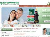 Browse Sun Chlorella Usa