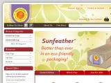 Browse Sunfeather Soaps