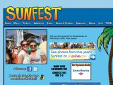 Sunfest.com Coupon Codes