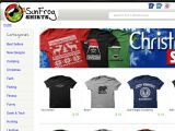 Sunfrogshirts.com Coupon Codes