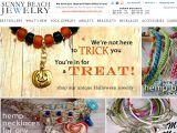 Browse Sunny Beach Jewelry
