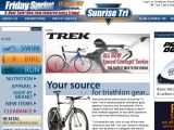 Sunrise Tri Coupon Codes