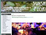 Browse Sunshine Florist