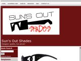 Sunsoutshades.com Coupon Codes