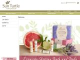Browse Sun Turtle Naturals