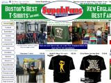 Browse Supahfans Streetwear