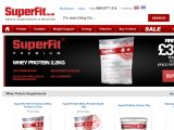 Superfit Coupon Codes