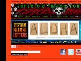 Browse Superior Tattoo Equipment