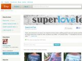 Superlovetees Coupon Codes