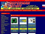Supermanstuff.com Coupon Codes