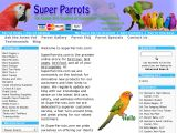SuperParrots Coupon Codes