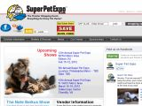 Browse Super Pet Expo