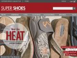 Supershoes.com Coupon Codes