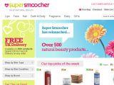 Browse Super Smoocher
