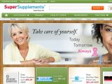 Browse Super Supplements