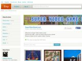 Supervideogameland Coupon Codes
