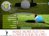Browse Sure Putt Golf
