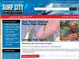 Browse Surf City Coffee Company