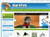 Surfpet.com Coupon Codes