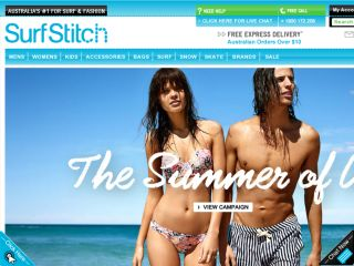 Shop at surfstitch.com