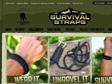 Browse Survival Straps