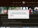 Susan Nichole Handbags Coupon Codes