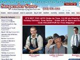 Browse SuspenderStore