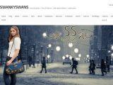 Browse www.SWANKYSWANS.co.uk