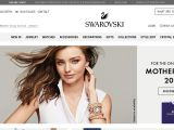 Swarovski.com Coupon Codes