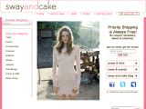 Swayandcake.com Coupon Codes