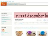 Sweetdecemberhats Coupon Codes