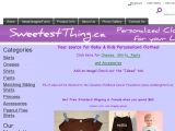 Sweetestthing.ca Coupon Codes